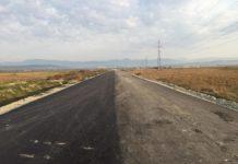 Varianta ocolitoare a municipiului va avea peste 20 de kilometri