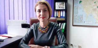 Carmen Velişcu, inspector şcolar general adjunct pentru curriculum