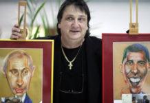 Popa's rămâne fără titlul de cetățean de onoare al Slatinei
