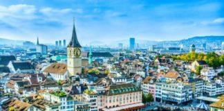 Cea mai bună țară în care poți locui - Elveţia