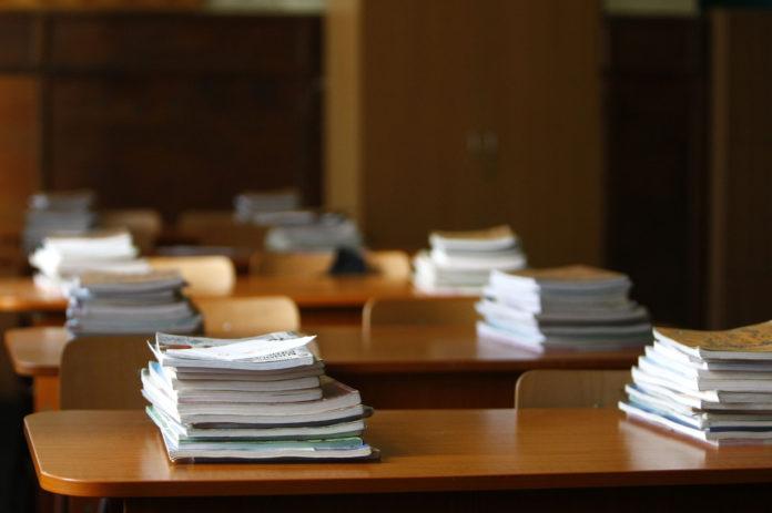 Manualele şcolare pentru clasele I-VII sunt asigurate