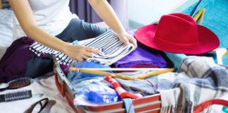 Cinci articole vestimentare care nu pot lipsi din bagajul de vacanţă