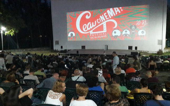 Festivalul Ceau: Avanpremiere româneşti şi proiecţii speciale în Timișoara