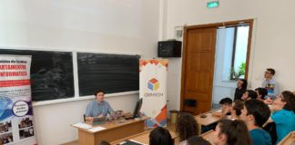 Școala de vară în domeniul IT, la Universitatea din Craiova