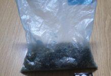 Trei tineri prinşi cu substanțe interzise asupra lor