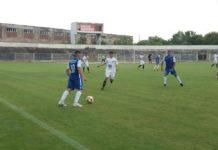 Jucătorii slătineni au câștigat primul amical al verii (facebook CSM Slatina)