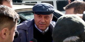 Fostul primar din Piatra Neamţ, Gheorghe Ştefan, condamnat la închisoare
