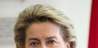 Ursula von der Leyen, noul șef al Comisiei Europene