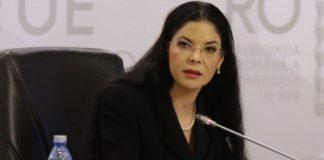 Birchall:Am cerut puncte de vedere secţiilor şi asociaţiilor pe raportul GRECO