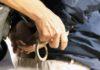 Patru bărbaţi au furat maşini şi bunuri din locuinţe în Spania şi au fost prinşi în Balş (Foto: diez.md)
