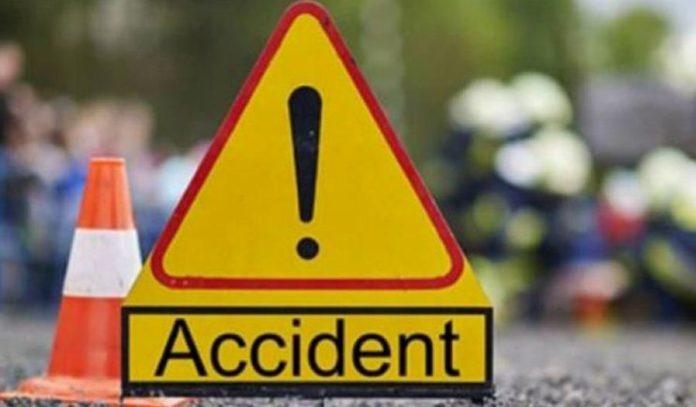 Un copil de un an şi alţi doi oameni, au fost răniţi duminică, într-un accident rutier produs în comuna gorjeană Cătunele.