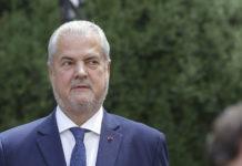 Adrian Năstase (Foto: PSnews)