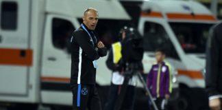 Bogdan Andone crede într-un rezultat bun obținut la Erevan (Foto: stirilazi.ro)