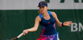 Irina Bara a acces în fazele superioare ale turneului de la Jurmala (Foto: wtatennis.com)