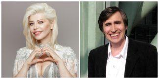 Loredana Groza şi Ricky Dandel în juriul concursului Cerbul de Aur 2019