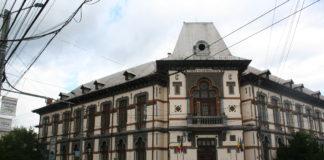 """Definitivatul va fi susținut la Colegiul Național """"Tudor Vladimirescu"""" din Târgu Jiu"""
