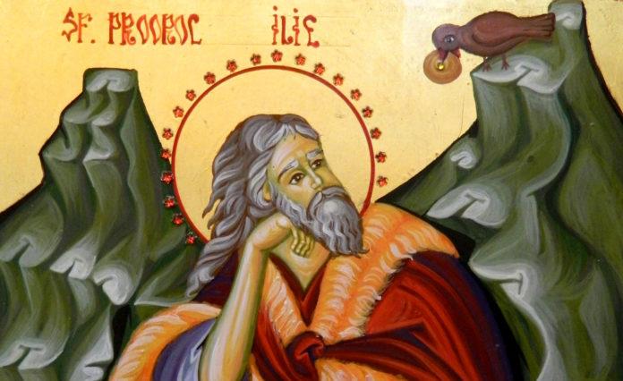 Tradiții și obiceiuri de Sfântul Ilie