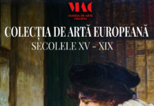 Colecţie de artă europeană