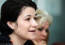 Corina Corbu (Foto: Agerpres)