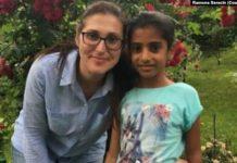 Sorina poate pleca din țară, dar nu are pașaport