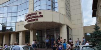 Concurenţă de doi candidaţi pe loc la Medicină, în Craiova