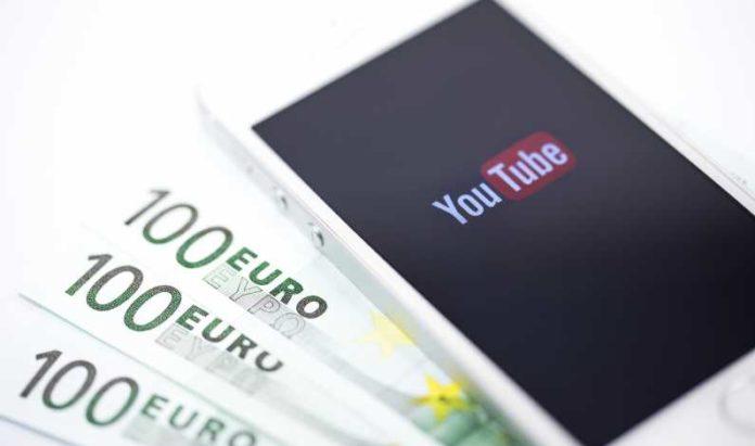 YouTube oferă creatorilor de conținut mai multe modalități de a face bani