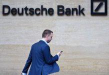 Deutsche Bank concediază 18.000 de angajați