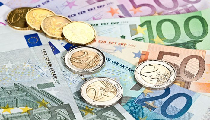 Băncile europene se confruntă cu un deficit de capital de 135 de miliarde de euro