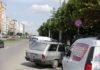 Mai multe indicatoare cu oprirea interzisă au fost montate, zilele trecute, pe bulevardul 1 Mai din Craiova