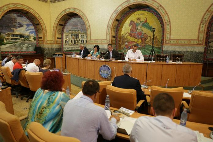 Consiliul Local Craiova i-a retras titlul de cetăţean de onoare lui Ştefan Popa Popa's