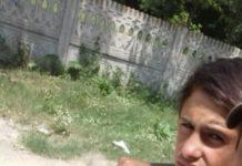 Copil de 13 ani, din Bârca, dispărut de acasă