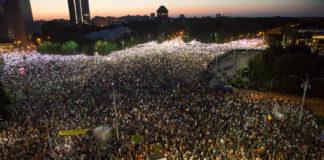 Număr oficial al românilor din diaspora: 9.700.000 de oameni