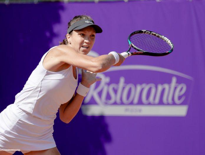 Patricia Ţig nu a avut probleme în primul tur de la Jurmala (Foto: wtatennis.com)