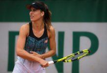 Sorana Cârstea a ajuns la a cincea înfrângere consecutivă în circuitul WTA (Foto: treizecizero.ro)