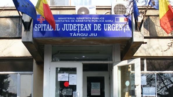 Spitalul Județean a fost amendat de Consiliul Național pentru Combaterea Discriminării