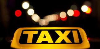 Un taximetrist care a refuzat să transporte o persoană a fost amendat cu 1.000 de lei