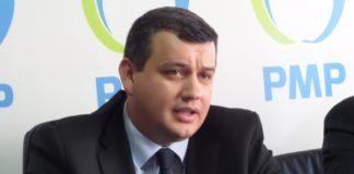 Eugen Tomac: PMP îşi va anunţa candidatul la prezidenţiale până pe 10 august