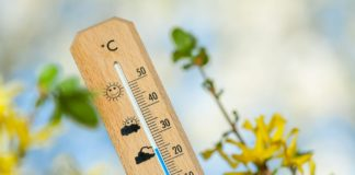 Prognoza meteo până vineri, în toată ţara
