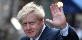 Boris Johnson îndeamnă parlamentarii să nu susțină o amânare a Brexit