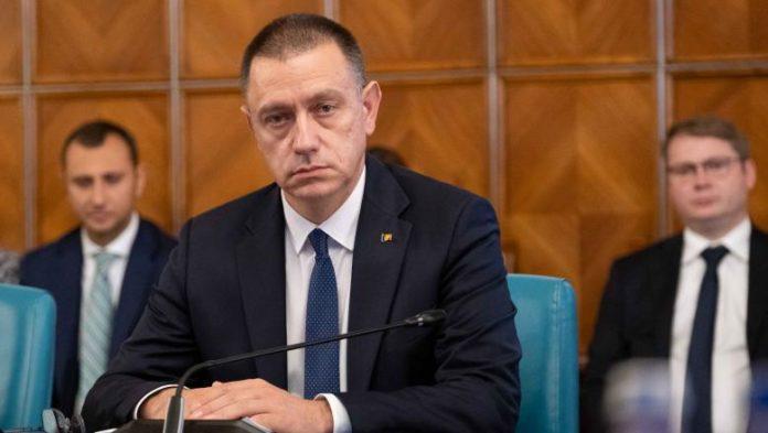 Fifor: Concluziile raportului corpului de control au fost transformate în decizii