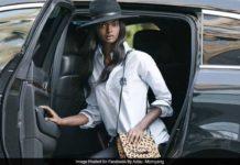 Un model internaţional, condamnat după ce a făcut scandal în avion