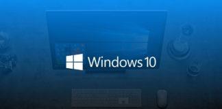 Windows 10 face schimbări de interfață