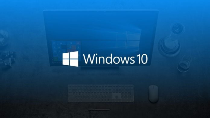 Windows 10 face schimbări de interfață