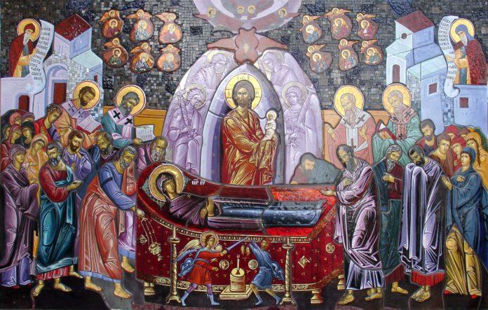 Creştinii ortodocşi au început, astăzi, Postul Adormirii Maicii Domnului