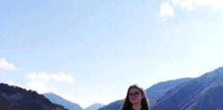 Alexandra Măceşanu, fata dispărută pe 24 iulie în Caracal