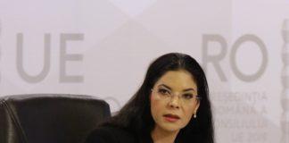 Candidaţii la funcţia de procuror european susţin interviul