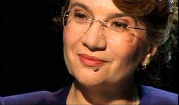 Andreea Păstârnac, fost ministru, numită ambasador al Belgiei