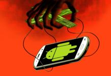 Google Play cu aplicații false care fură bani