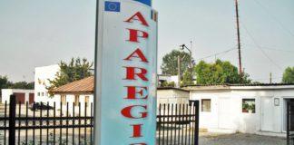 Aparegio Gorj este principalul operator de apă și canal din Gorj