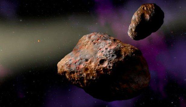 Microbii ar putea fi folosiţi pentru a mina în spaţiu sau pe alte planete